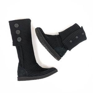 UGG Classic Cardy II boots